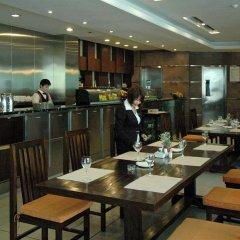 Chinflux Mandarin Hotel питание фото 3