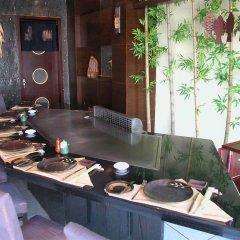 Chinflux Mandarin Hotel гостиничный бар