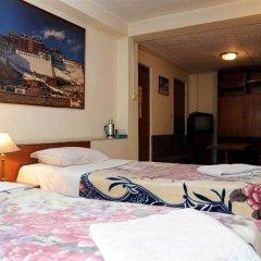 Отель Garuda Непал, Катманду - отзывы, цены и фото номеров - забронировать отель Garuda онлайн сейф в номере