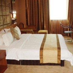Sunshine Capital Hotel комната для гостей фото 2