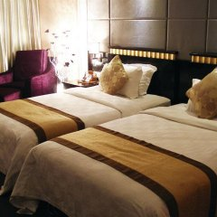 Sunshine Capital Hotel комната для гостей