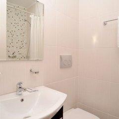 Гостиница Винтаж ванная фото 3
