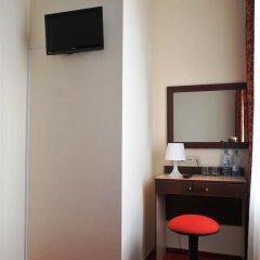 Гостиница Винтаж комната для гостей фото 7
