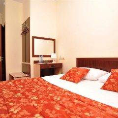 Гостиница Винтаж комната для гостей фото 3