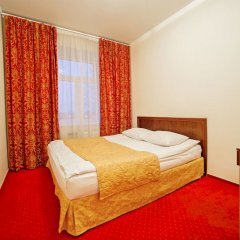 Гостиница Винтаж комната для гостей фото 4