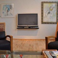 Отель Ziffer House Тель-Авив комната для гостей фото 5