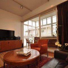 Отель Ziffer House Тель-Авив комната для гостей фото 3
