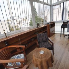 Отель Ziffer House Тель-Авив гостиничный бар