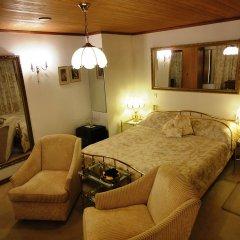 Отель Christiania Gstaad Швейцария, Гштад - отзывы, цены и фото номеров - забронировать отель Christiania Gstaad онлайн комната для гостей фото 4
