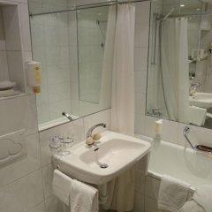 Hotel Christiania Gstaad ванная фото 2