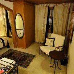 Отель Christiania Gstaad Швейцария, Гштад - отзывы, цены и фото номеров - забронировать отель Christiania Gstaad онлайн комната для гостей фото 3