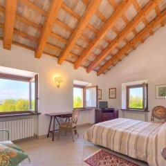 Отель Locanda Il Girasole Италия, Камерано - отзывы, цены и фото номеров - забронировать отель Locanda Il Girasole онлайн комната для гостей
