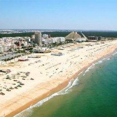 Отель CALEMA Монте-Горду пляж фото 2