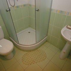 Гостиница Malon Apartments Украина, Харьков - отзывы, цены и фото номеров - забронировать гостиницу Malon Apartments онлайн ванная фото 2