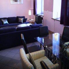 Отель 24W Apartments Rynek Польша, Вроцлав - отзывы, цены и фото номеров - забронировать отель 24W Apartments Rynek онлайн комната для гостей