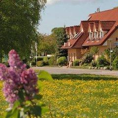 Hotel Brinckmansdorf фото 3