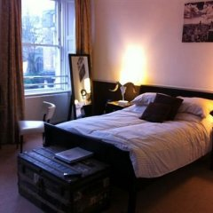 Отель Clouds & Soil Великобритания, Эдинбург - отзывы, цены и фото номеров - забронировать отель Clouds & Soil онлайн комната для гостей