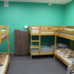 Dostoevsky Hostel Кровать в общем номере двухъярусные кровати фото 35