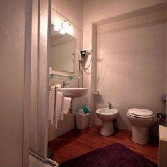 Отель Casa San Giuseppe Италия, Рим - отзывы, цены и фото номеров - забронировать отель Casa San Giuseppe онлайн ванная