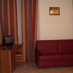 Отель Casa San Giuseppe Италия, Рим - отзывы, цены и фото номеров - забронировать отель Casa San Giuseppe онлайн комната для гостей фото 5