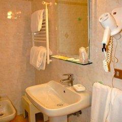 Отель Casa San Giuseppe Италия, Рим - отзывы, цены и фото номеров - забронировать отель Casa San Giuseppe онлайн ванная фото 2