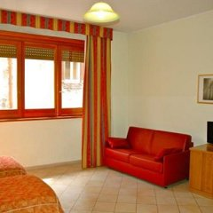 Отель Casa San Giuseppe Италия, Рим - отзывы, цены и фото номеров - забронировать отель Casa San Giuseppe онлайн комната для гостей фото 4