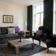 Отель Sarphati Apartments Suites Нидерланды, Амстердам - отзывы, цены и фото номеров - забронировать отель Sarphati Apartments Suites онлайн комната для гостей фото 3