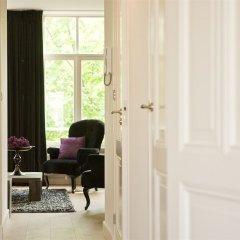 Отель Sarphati Apartments Suites Нидерланды, Амстердам - отзывы, цены и фото номеров - забронировать отель Sarphati Apartments Suites онлайн комната для гостей фото 5