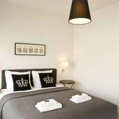 Отель Sarphati Apartments Suites Нидерланды, Амстердам - отзывы, цены и фото номеров - забронировать отель Sarphati Apartments Suites онлайн комната для гостей фото 4