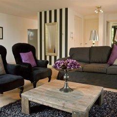 Отель Sarphati Apartments Suites Нидерланды, Амстердам - отзывы, цены и фото номеров - забронировать отель Sarphati Apartments Suites онлайн комната для гостей фото 2