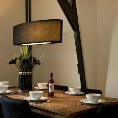 Отель Sarphati Apartments Suites Нидерланды, Амстердам - отзывы, цены и фото номеров - забронировать отель Sarphati Apartments Suites онлайн удобства в номере фото 2