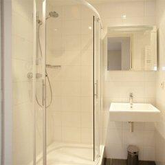 Отель Sarphati Apartments Suites Нидерланды, Амстердам - отзывы, цены и фото номеров - забронировать отель Sarphati Apartments Suites онлайн ванная фото 2