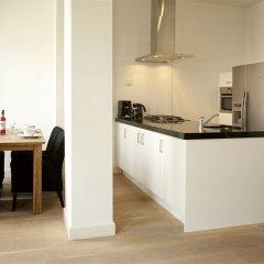 Отель Sarphati Apartments Suites Нидерланды, Амстердам - отзывы, цены и фото номеров - забронировать отель Sarphati Apartments Suites онлайн в номере фото 2