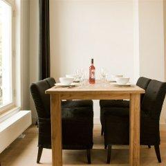 Отель Sarphati Apartments Suites Нидерланды, Амстердам - отзывы, цены и фото номеров - забронировать отель Sarphati Apartments Suites онлайн в номере