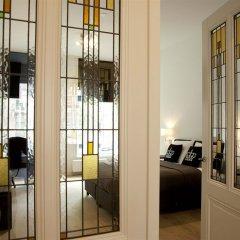 Отель Sarphati Apartments Suites Нидерланды, Амстердам - отзывы, цены и фото номеров - забронировать отель Sarphati Apartments Suites онлайн комната для гостей