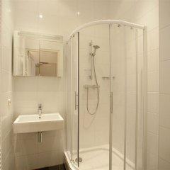 Отель Sarphati Apartments Suites Нидерланды, Амстердам - отзывы, цены и фото номеров - забронировать отель Sarphati Apartments Suites онлайн ванная