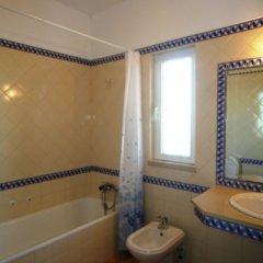 Отель Villa Golfinho Португалия, Албуфейра - отзывы, цены и фото номеров - забронировать отель Villa Golfinho онлайн ванная фото 2