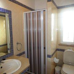 Отель Villa Golfinho Португалия, Албуфейра - отзывы, цены и фото номеров - забронировать отель Villa Golfinho онлайн ванная