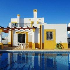 Отель Villa Golfinho Португалия, Албуфейра - отзывы, цены и фото номеров - забронировать отель Villa Golfinho онлайн бассейн фото 2