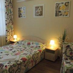 Гостиница Солнечная Студия с разными типами кроватей фото 12