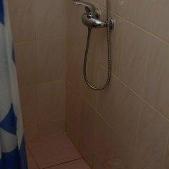 Гостиница Хэппи ванная фото 3