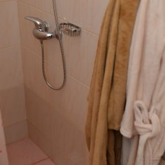 Гостиница Хэппи ванная