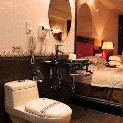 Tianyi Hotel ванная