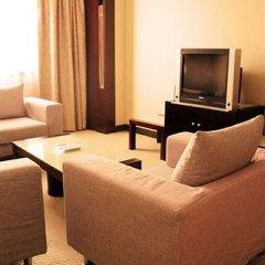 Tianyi Hotel комната для гостей фото 4