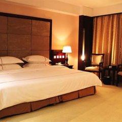 Tianyi Hotel комната для гостей фото 2