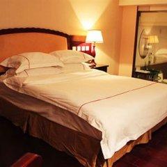 Tianyi Hotel комната для гостей