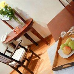 Отель Posco X Guesthouse Белград удобства в номере фото 2