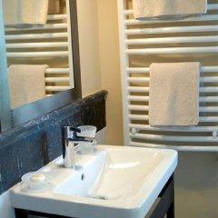 Отель Posco X Guesthouse Белград ванная фото 2