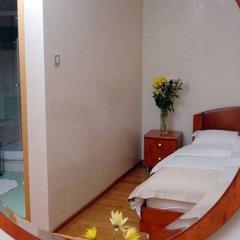 Отель Posco X Guesthouse Белград комната для гостей фото 5