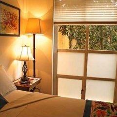 Отель La Casita del Patio Verde Мексика, Мехико - отзывы, цены и фото номеров - забронировать отель La Casita del Patio Verde онлайн удобства в номере
